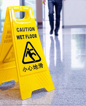 "Why Aren't Same-Level Slips, Trips, and Falls Viewed as a ""Top Hazard""?"